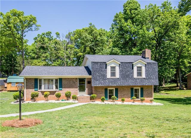 1212 Woodland Avenue, Monroe, NC 28112 (#3390599) :: LePage Johnson Realty Group, LLC