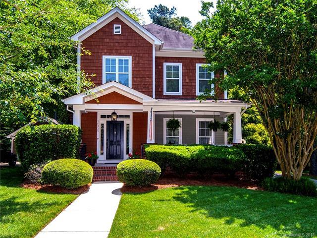 16329 Kelly Park Circle, Huntersville, NC 28078 (#3390609) :: Stephen Cooley Real Estate Group