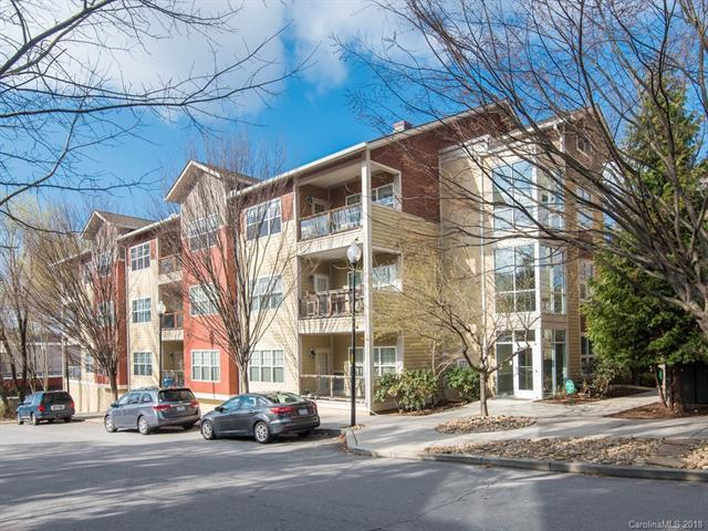 175 Lexington Avenue #101, Asheville, NC 28801 (#3390610) :: Carlyle Properties