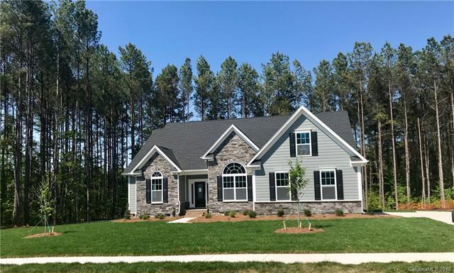 116 Bedford Lane #55, Mooresville, NC 28115 (#3390613) :: Robert Greene Real Estate, Inc.