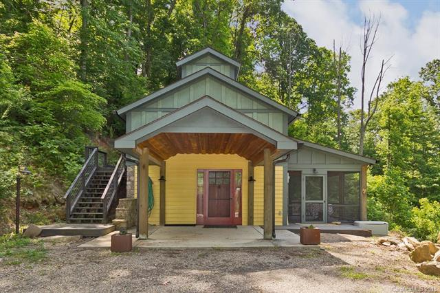 55 David Biddle Trail, Weaverville, NC 28787 (#3390620) :: Puffer Properties