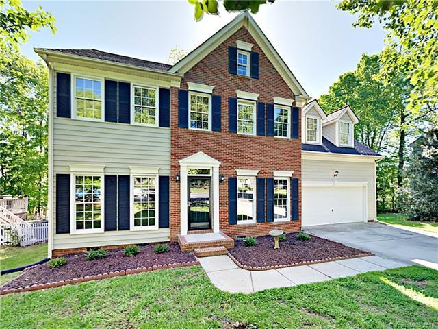 1517 Candlewyck Court, Kannapolis, NC 28081 (#3390624) :: LePage Johnson Realty Group, LLC