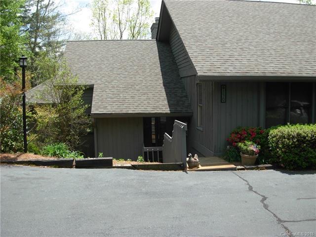 150 Racquet Club Villas Drive, Sapphire, NC 28774 (#3390628) :: High Performance Real Estate Advisors
