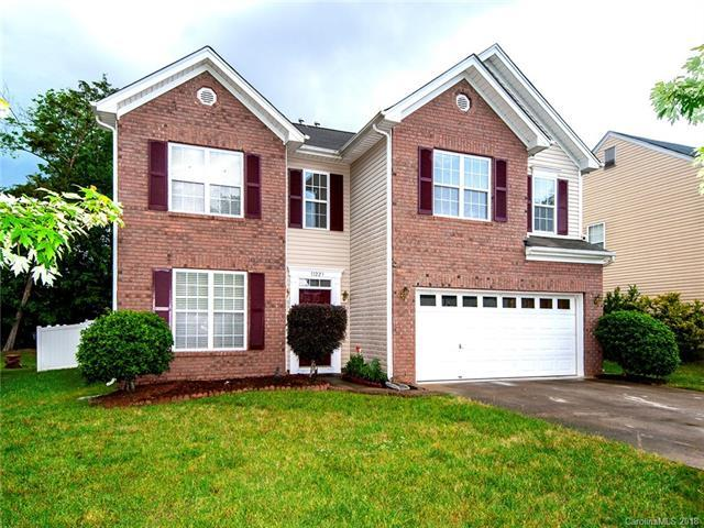 11223 Anna Rose Road, Charlotte, NC 28273 (#3390640) :: Team Southline