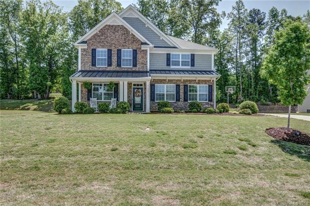 732 Virginia Pine Lane, Lake Wylie, SC 29710 (#3390668) :: LePage Johnson Realty Group, LLC