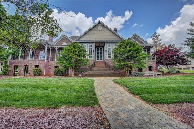 323 Badin View Drive, New London, NC 28127 (#3390687) :: High Performance Real Estate Advisors