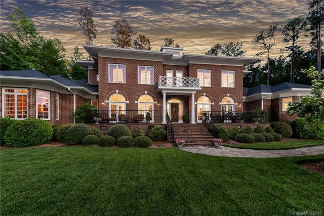 825 Eagle Road, Waxhaw, NC 28173 (#3390694) :: Exit Mountain Realty