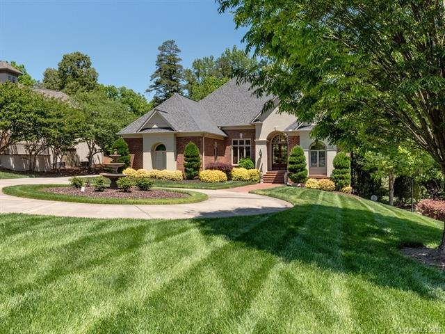 10908 Ballantyne Crossing Avenue, Charlotte, NC 28277 (#3390695) :: The Ramsey Group