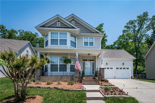 9440 Greenbank Court, Charlotte, NC 28214 (#3390696) :: Charlotte Home Experts
