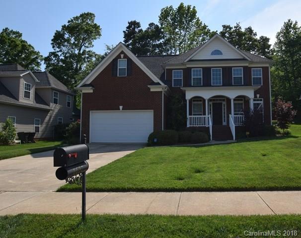 1637 Essex Hall Drive, Rock Hill, SC 29730 (#3390716) :: High Performance Real Estate Advisors