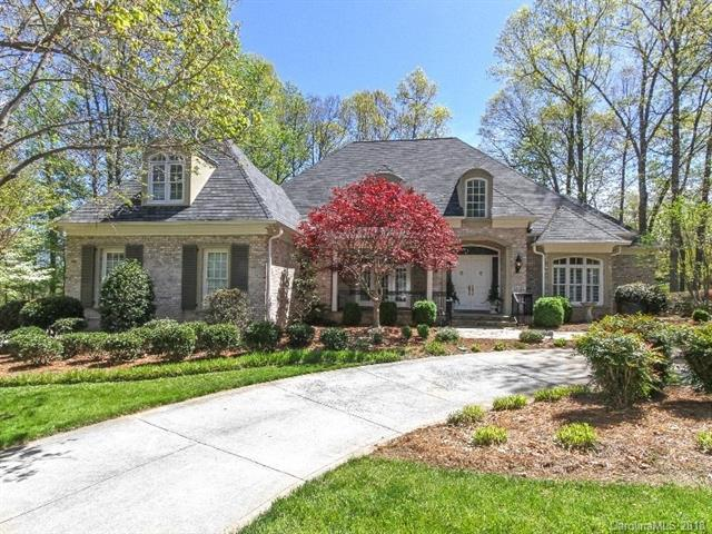 6931 Ancient Oak Lane #68, Charlotte, NC 28277 (#3390717) :: Leigh Brown and Associates with RE/MAX Executive Realty