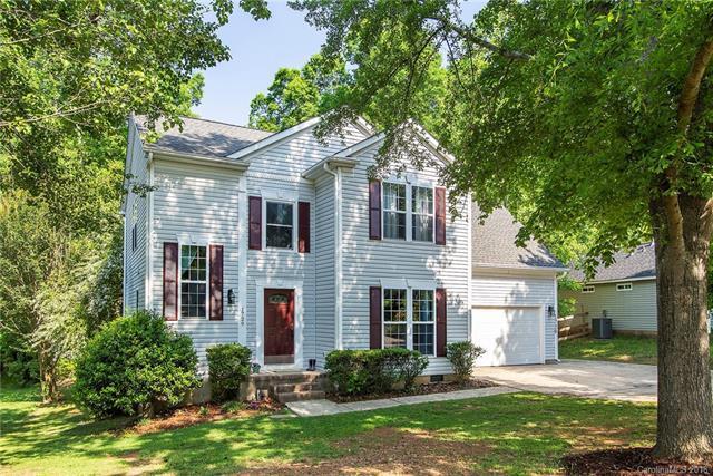 1729 Colin Creek Lane, Charlotte, NC 28214 (#3390727) :: Stephen Cooley Real Estate Group