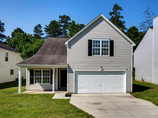 7811 Montbrook Drive, Charlotte, NC 28214 (#3390753) :: Leigh Brown and Associates with RE/MAX Executive Realty