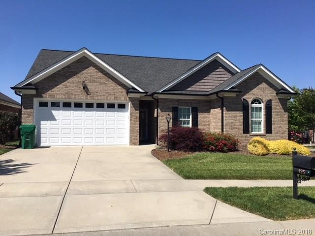 125 Merrifield Drive, Locust, NC 28097 (#3390758) :: Miller Realty Group
