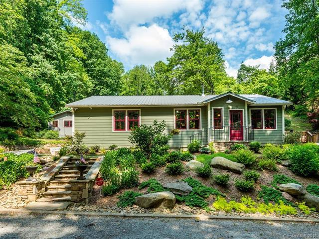 190 Euit Smith Road, Tryon, NC 28782 (#3390774) :: Caulder Realty and Land Co.