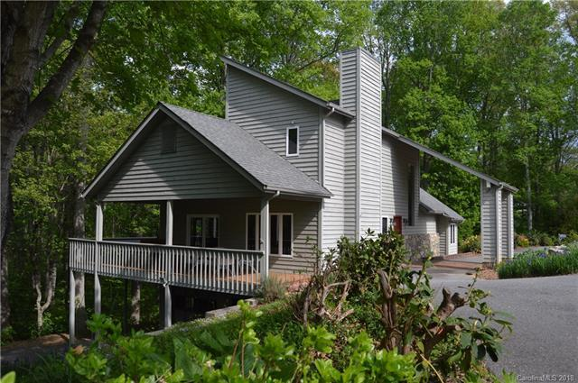 14 Cardinal Lane, Candler, NC 28715 (#3390775) :: LePage Johnson Realty Group, LLC