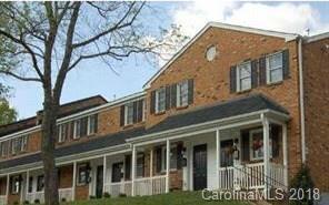 1330 Green Oaks Lane #F, Charlotte, NC 28205 (#3390782) :: Herg Group Charlotte