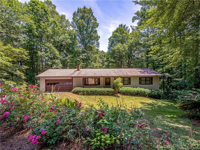179 Skyline Drive, Hendersonville, NC 28791 (#3390792) :: RE/MAX Four Seasons Realty
