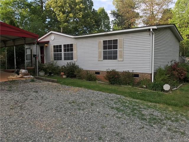 844 Shelton Drive, Iron Station, NC 28080 (#3390826) :: Mossy Oak Properties Land and Luxury
