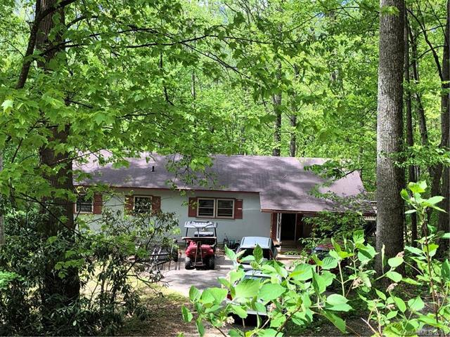 65 Birch Road 7B, Maggie Valley, NC 28751 (#3390840) :: Team Southline