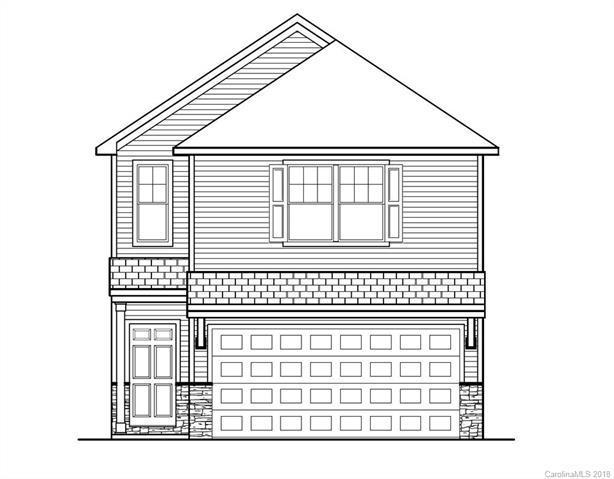 701 Falls Lane #18, Kannapolis, NC 28081 (#3390841) :: Robert Greene Real Estate, Inc.