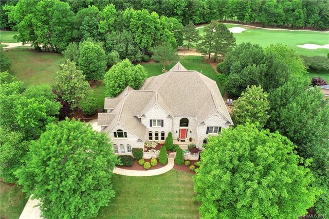 1109 Baltusrol Lane, Marvin, NC 28173 (#3390847) :: Robert Greene Real Estate, Inc.