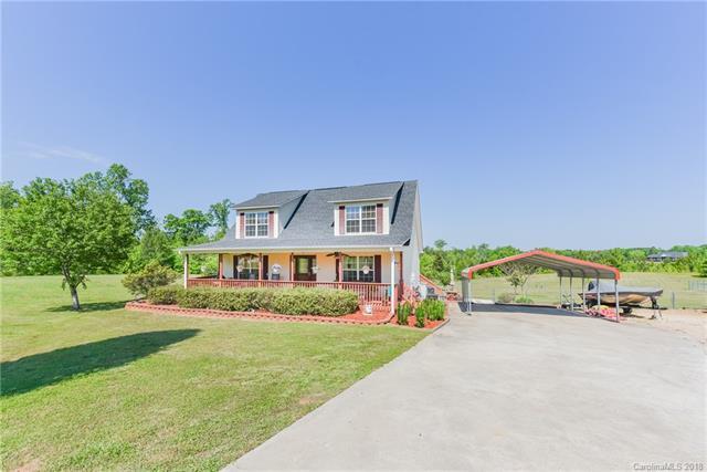 1753 Dr Saye Lane, Sharon, SC 29742 (#3390857) :: Robert Greene Real Estate, Inc.