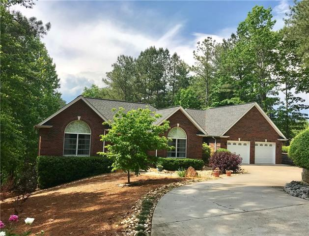46 Peaceful Cove Court, Granite Falls, NC 28630 (#3390860) :: RE/MAX Four Seasons Realty