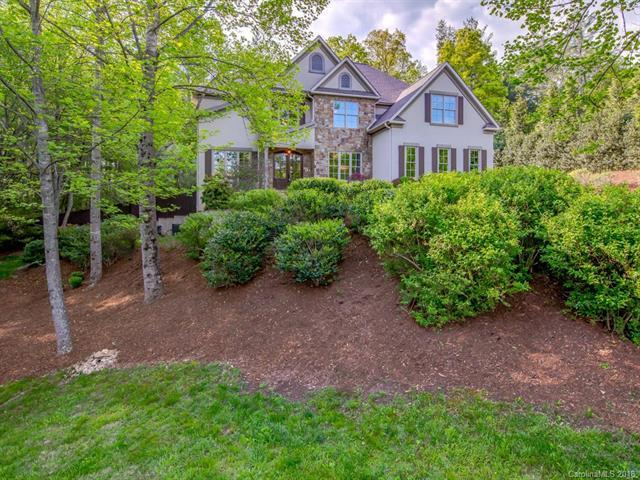 62 Willow Farm Road, Fairview, NC 28730 (#3390861) :: Rinehart Realty