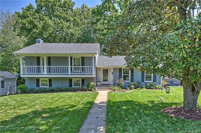 4235 Tyndale Avenue, Charlotte, NC 28210 (#3390881) :: Stephen Cooley Real Estate Group