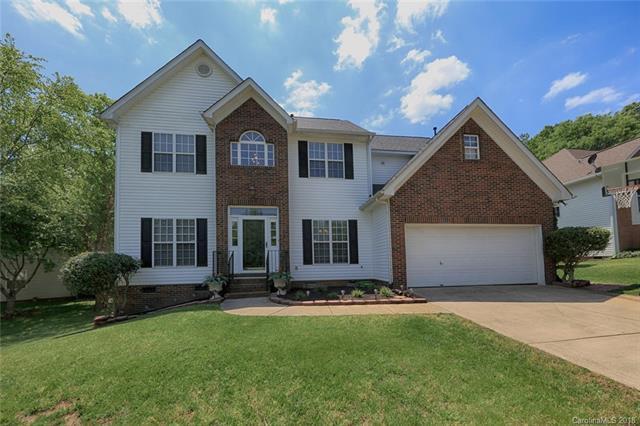 167 Pamlico Lane, Mooresville, NC 28117 (#3390896) :: Exit Realty Vistas