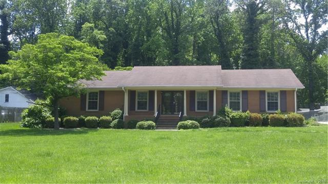 6718 Terry Lane, Charlotte, NC 28215 (#3390904) :: LePage Johnson Realty Group, LLC