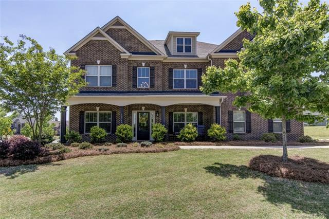 15740 Guthrie Drive, Huntersville, NC 28078 (#3390919) :: The Ramsey Group