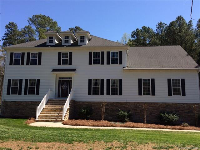 5900 Astor Drive, Harrisburg, NC 28075 (#3390941) :: The Ramsey Group