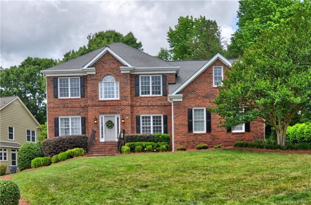 4612 Belvoir Court, Charlotte, NC 28270 (#3390948) :: The Ramsey Group