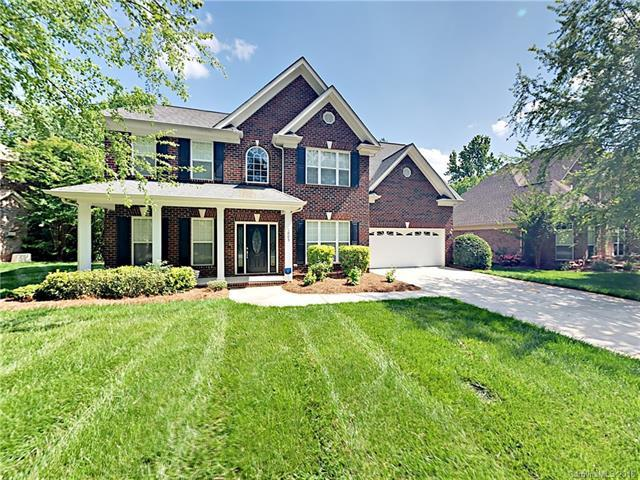 1005 Wadsworth Lane, Indian Trail, NC 28079 (#3390969) :: Robert Greene Real Estate, Inc.