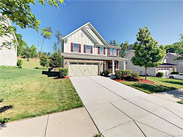 4950 El Molino Drive, Charlotte, NC 28214 (#3391008) :: High Performance Real Estate Advisors