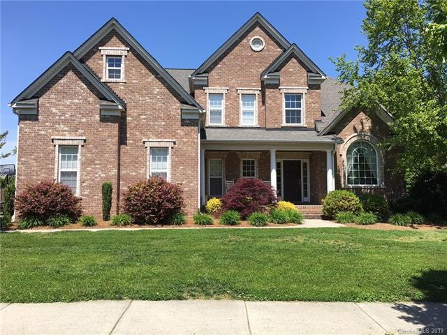 609 Georgetown Drive NW, Concord, NC 28027 (#3391031) :: Exit Mountain Realty