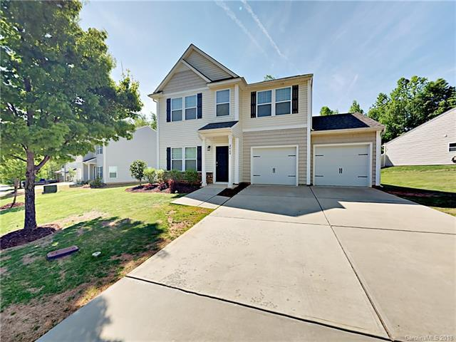 2460 Marthas Ridge Drive, Statesville, NC 28625 (#3391032) :: LePage Johnson Realty Group, LLC