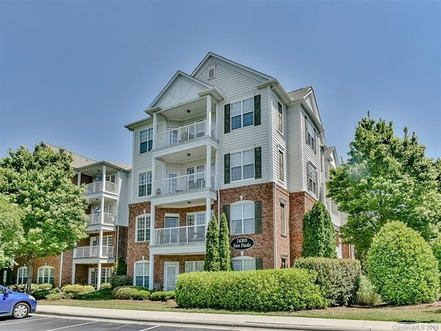 14325 San Paolo Lane, Charlotte, NC 28277 (#3391038) :: Miller Realty Group