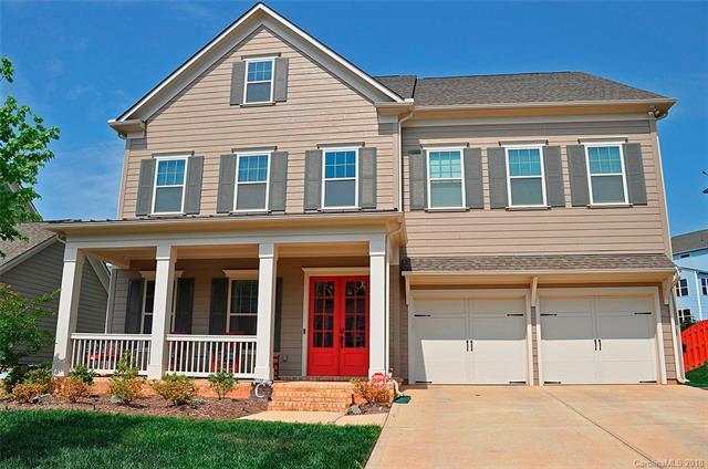 15705 Reynolds Drive, Indian Land, SC 29707 (#3391052) :: Robert Greene Real Estate, Inc.