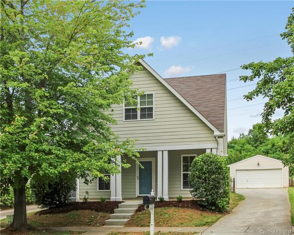 13710 Carleen Way Drive, Charlotte, NC 28213 (#3391062) :: Leigh Brown and Associates with RE/MAX Executive Realty