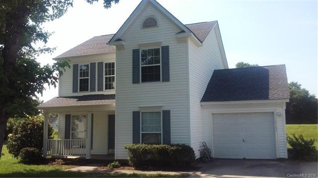 10105 Mountain Flower Court, Charlotte, NC 28214 (#3391064) :: LePage Johnson Realty Group, LLC