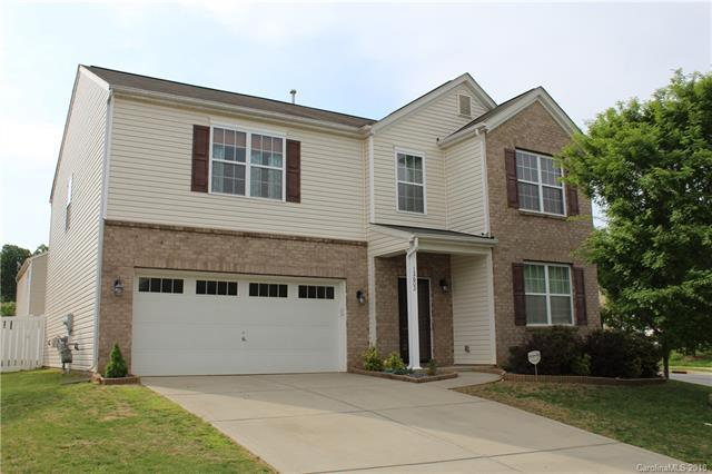 12602 Sitka Court, Charlotte, NC 28227 (#3391065) :: Robert Greene Real Estate, Inc.