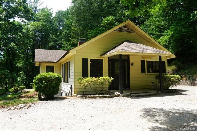 448 Country Club Road, Tryon, NC 28782 (#3391089) :: Caulder Realty and Land Co.