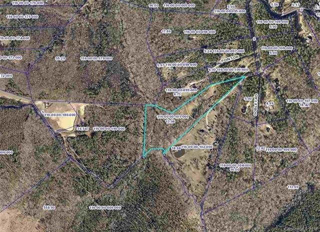 00 Goblet Road Lot 9, Richburg, SC 29729 (#3391090) :: Exit Mountain Realty