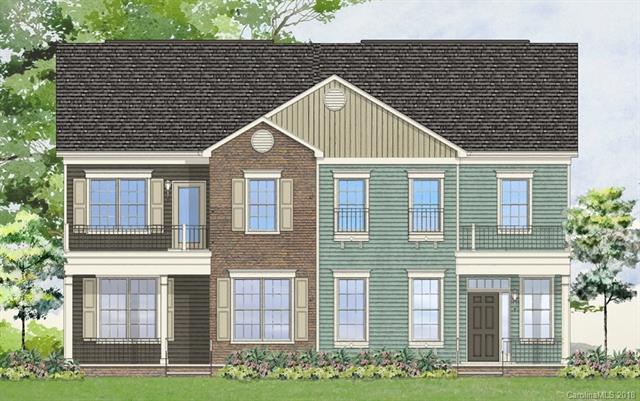 13719 Old Vermillion Drive #0002, Huntersville, NC 28078 (#3391095) :: The Ramsey Group
