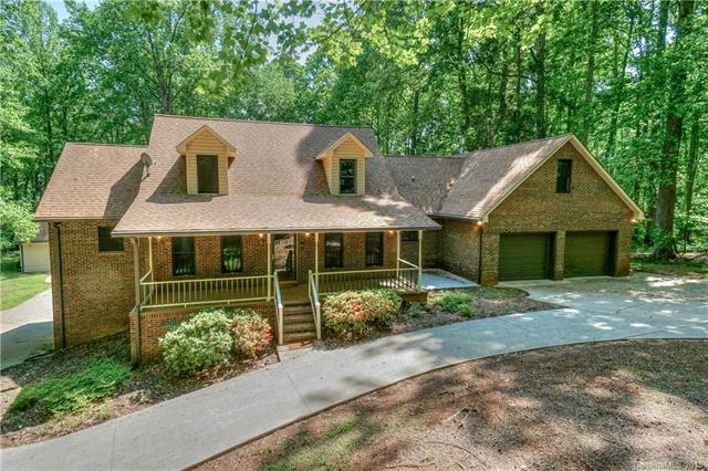 220 Beracah Place #1, Mooresville, NC 28115 (#3391100) :: The Ramsey Group