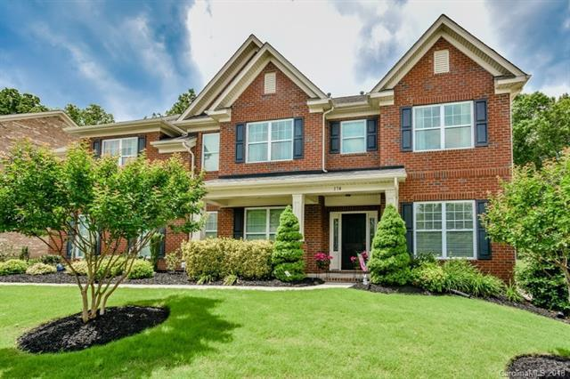 174 Sansome Road, Mooresville, NC 28115 (#3391117) :: Stephen Cooley Real Estate Group