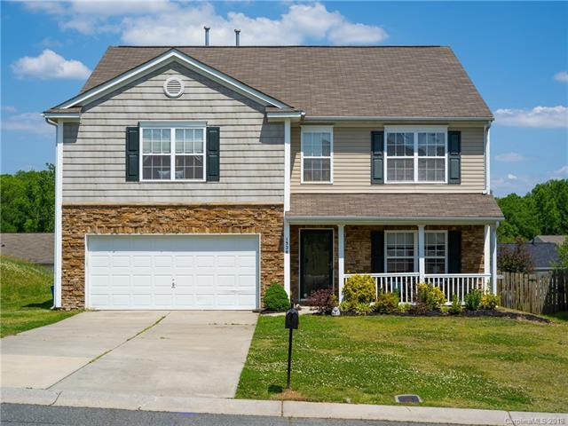 1524 April Knoll Court #265, Huntersville, NC 28078 (#3391130) :: The Ramsey Group